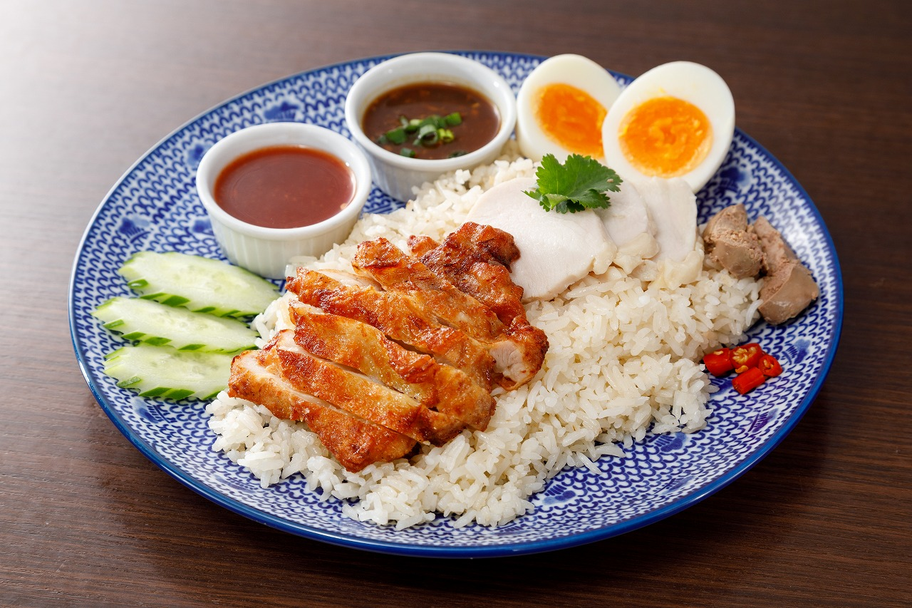 THAIFOOD・DINING マイペンライ 名駅店の料理写真